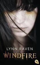 Windfire von Lynn Raven (2015, Taschenbuch)