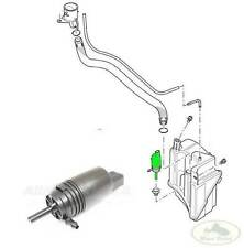 LAND ROVER FRONT WINDSHIELD WASHER MOTOR PUMP RANGE 03-05 DMC000010 VDO