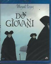 Don Giovanni (Mozart/Losey) (1979) Blu Ray