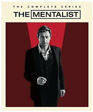 NEW Mentalist, The: The Complete Series (DVD)