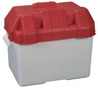 säurefester Batteriekasten BOX Batteriebox für Boote Wassersport 270 x 190 x 200