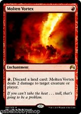 MOLTEN VORTEX Magic Origins MTG cards (GH)