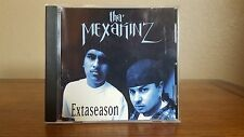 Tha Mexakinz Extaseason Cok Bak Da Hamma Single CD