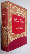 CHARLES DICKENS.BLEAK HOUSE,H/B 1950 ?.NELSON CLASSICS,UNREAD,1ST PUBLISHED 1853