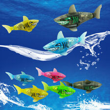 Hot Sellers Adorable Kids Robo Fish Electric Pet Toy Swim Fish Childen Toys BB