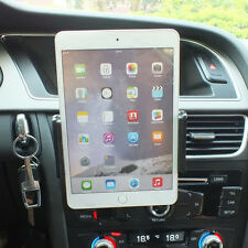 Universal Car Air Vent Mount Stand Holder For ipad mini Tablet GPS 8Inch Elegant