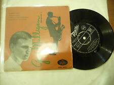 "GERRY MULLIGAN QUAETET VOL 3-Disco 45 giri EP MUSIC Italy 1960"" JAZZ"