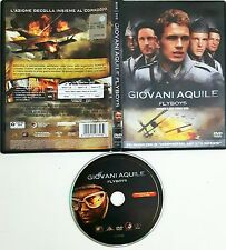 Giovani aquile. Flyboys (2006) DVD