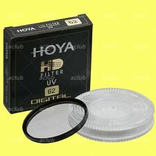 Genuine Hoya 62mm Digital HD UV Filter