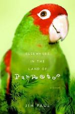Elsewhere In the Land of Parrots-ExLibrary