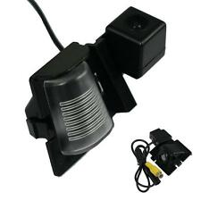 Car Rear View Camera Backup Reverse Parking For Jeep Wrangler 2012-2013