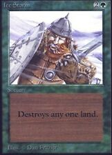 Ice Storm X1 (Unlimited) MTG (NM) *CCGHouse* Magic