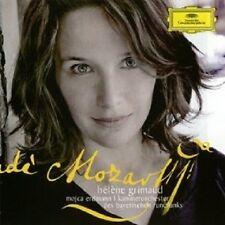 "Helene Grimaud ""piano concert NR 19"" CD NEUF"