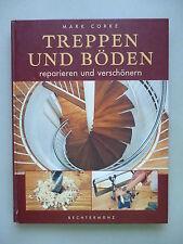 2 Bd. Ausbau von Keller Dachgeschloß Treppen Böden reparieren verschönern