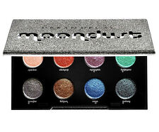 Urban Decay.  Moondust. Eyeshadow Palette.  Boxed. Glitter Heavy Metal!