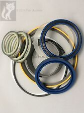 """Hydraulic Seal Kit for Ford 555C or 555D Boom Cylinder 63mm rod (2-1/2"""")"""