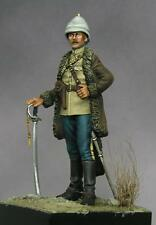 Beneito Mins 10th Hussars Afghanistan 1879 54mm Unpainted Model kit