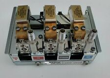 G3431-60531 FID EPC module, used with Agilent 7890 gas chromatography systems