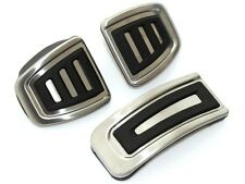 MT LHD Sports Pedal Cover Set Fit For VW Golf MK4 Jetta Bora Lavid POLO Beetle