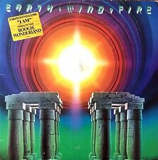 Earth, Wind & Fire ‎LP I Am - Gatefold - Europe (VG+/EX)
