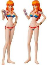 One Piece Anime Shonen Jump Super Styling Film Z Special 4TH Figure Bikini Nami