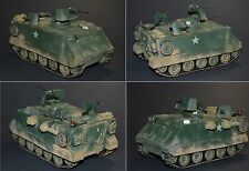 King & Country Vietnam Wooden M113 Personnel Carrier EXCL RARE
