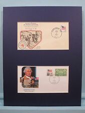 Nathaniel Greene Assumes the Southern Command in 1780 & Commemorative Cover