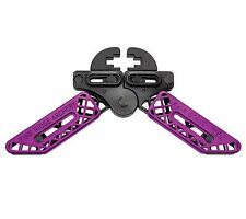 Pine Ridge Kwik Stand Adjustable Bow Kick Stand PURPLE 2559-PR
