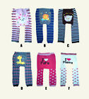 NEW BABY TODDLER UNISEX BOY GIRL LEGGINGS TROUSERS TIGHTS LEG WARMERS PANTS