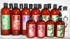 Wen Cleansing Conditioner Shampoo 32oz with Pump by Chaz Dean-Choose your scent