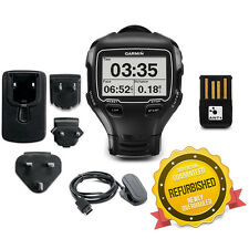 Garmin Forerunner 910XT GPS Sport Running Bike Swim Watch 010-00741-20