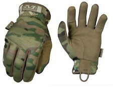 Mechanix Wear MFF-78-010 Men's Multicam Fast Fit Gloves TrekDry - Size Large