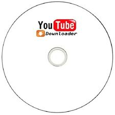YVD Youtube Downloader  , Download and save Youtube videos MPEG AVI