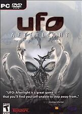 UFO Afterlight - PC by Topware Interactive
