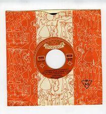 45 RPM SP JUKE BOX ANN KERN JACQUES DANJEAN