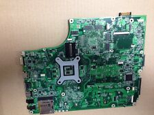Faulty motherboard DA0ZR7MB8D0 for ACER Aspire 5553 Intel+nVidia for parts only!