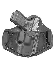 New Fobus IWBM Black Holster Inside Waistband For Walther PPQ, P99, P99Q
