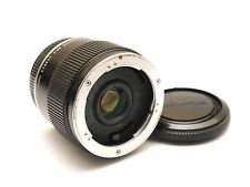 Olympus OM Teleconverter 2x-A for 100mm, 135mm, 200mm lenses. Stock No c0999