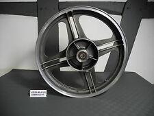 Hinterrad Rear wheel Honda CB450S PC17 gebraucht used