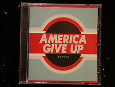 Howler  ‎– America Give Up   (REF BOX C54)