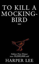 To Kill a Mockingbird by Harper Lee (Paperback, 1989)