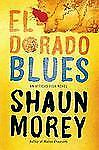 El Dorado Blues (An Atticus Fish Novel)-ExLibrary