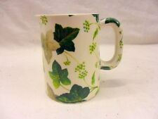 maple ivy mini cream jug pitcher by Heron Cross Pottery