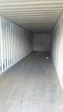 Used Storage Containers for Sale 40ft WWT / Cargo Worthy - $1650. Chicago, IL