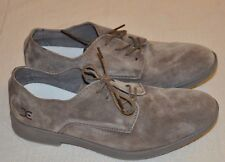Dude Shoes Dude Volterra Canvas Brown size EU 43/ US 9