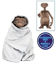E.T. - 7 inch Scale Action Figure - Series 2 - Night Flight E.T. - NECA