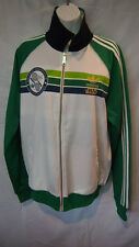 Adidas Track Jacket Star Wars Darth Vador Mens Coat Size Medium Rare Originals M