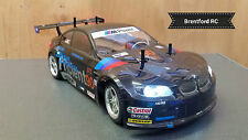 RC CAR LIGHT'S ideal for Tamiya Hpi Drift *simple plug n play no extra needed