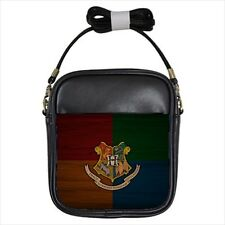 Hogwart Emblem Harry Potter Cross Body Girls Sling Bag