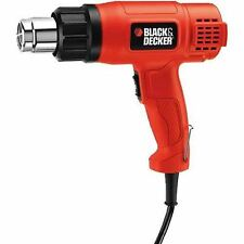 Black & Decker KX1650-GB 1750W Heat Gun